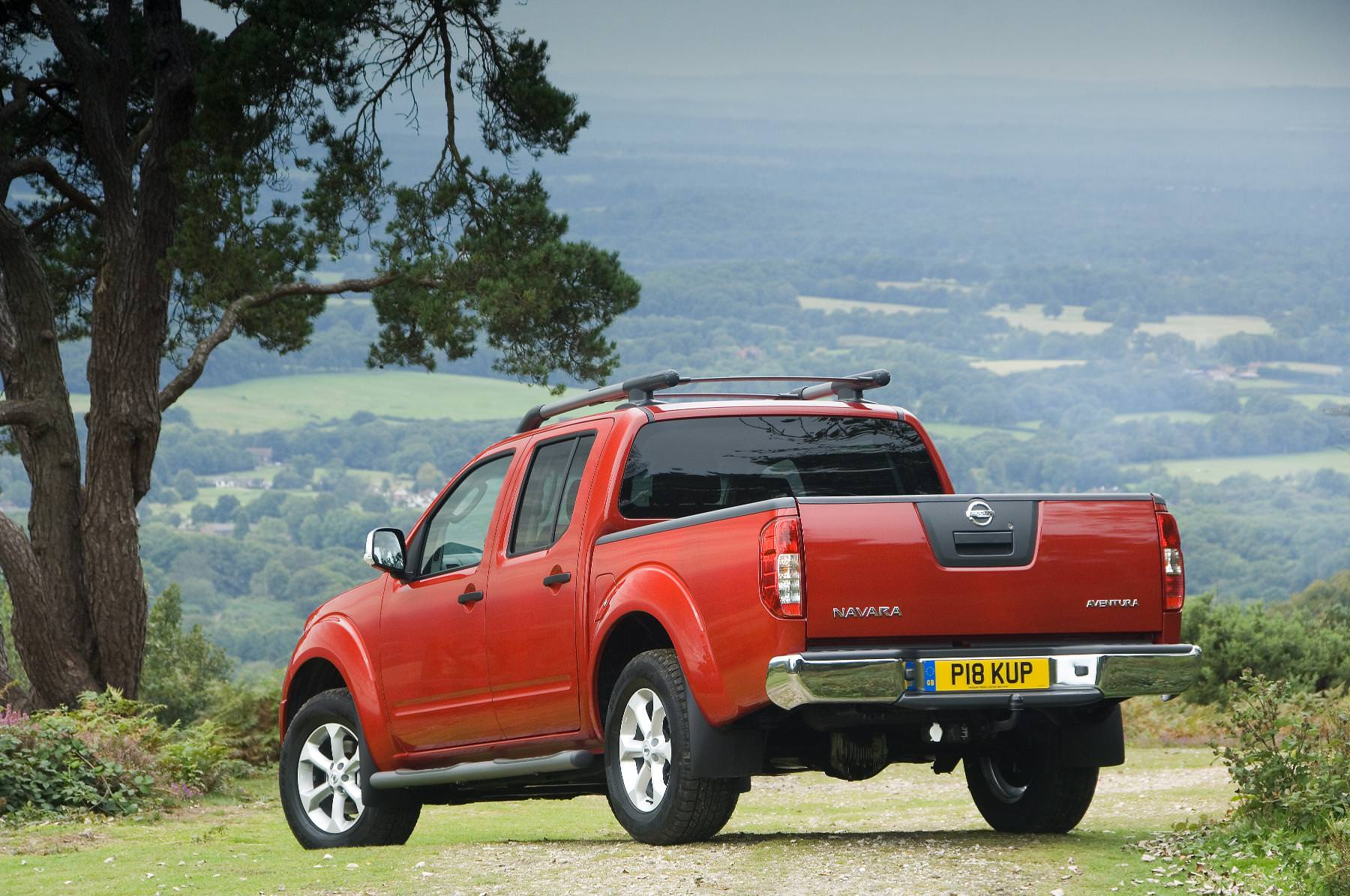 Used Car Buying Guide: the best pickup trucks for £6000