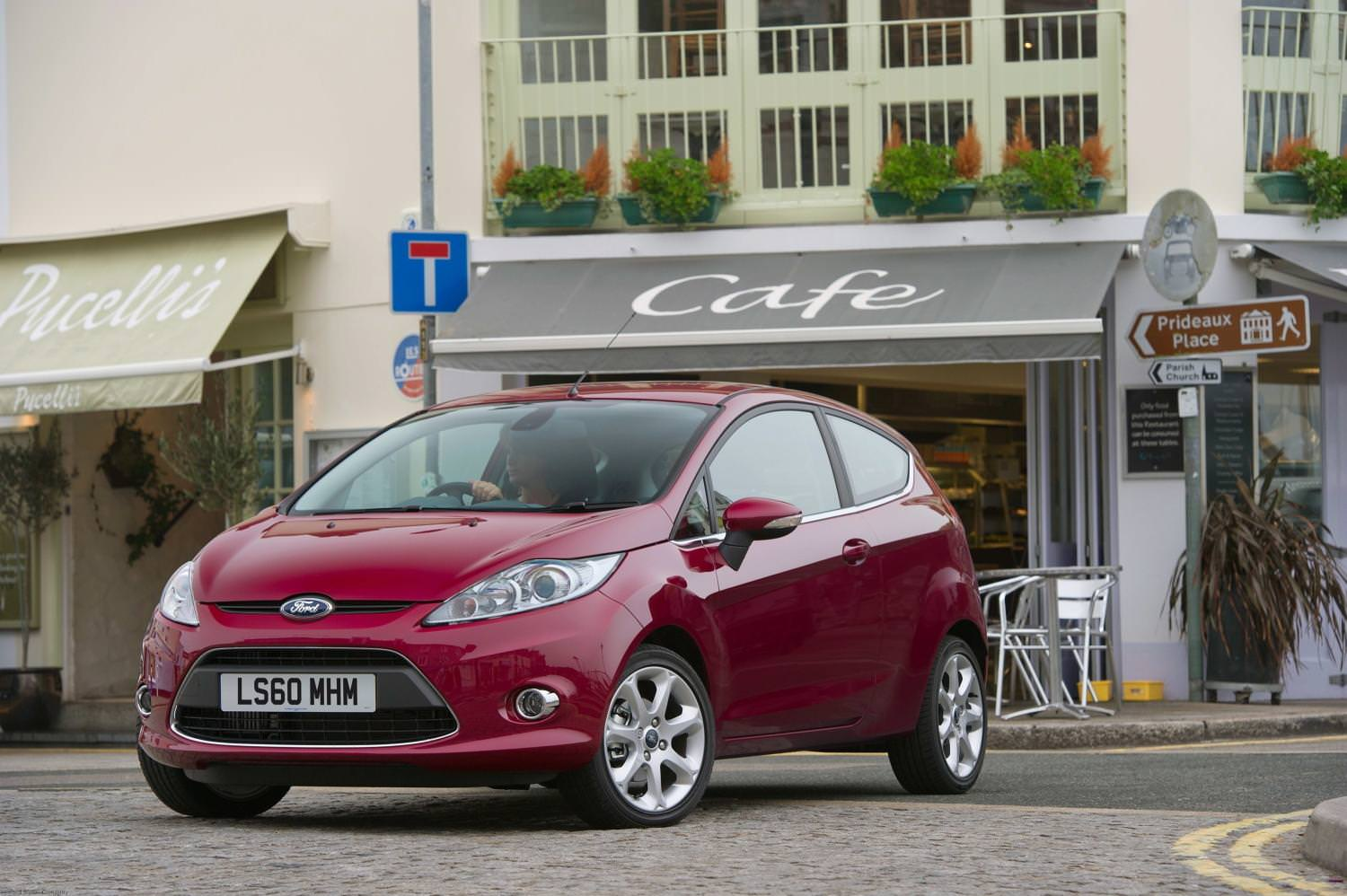 Ford Fiesta buyers guide