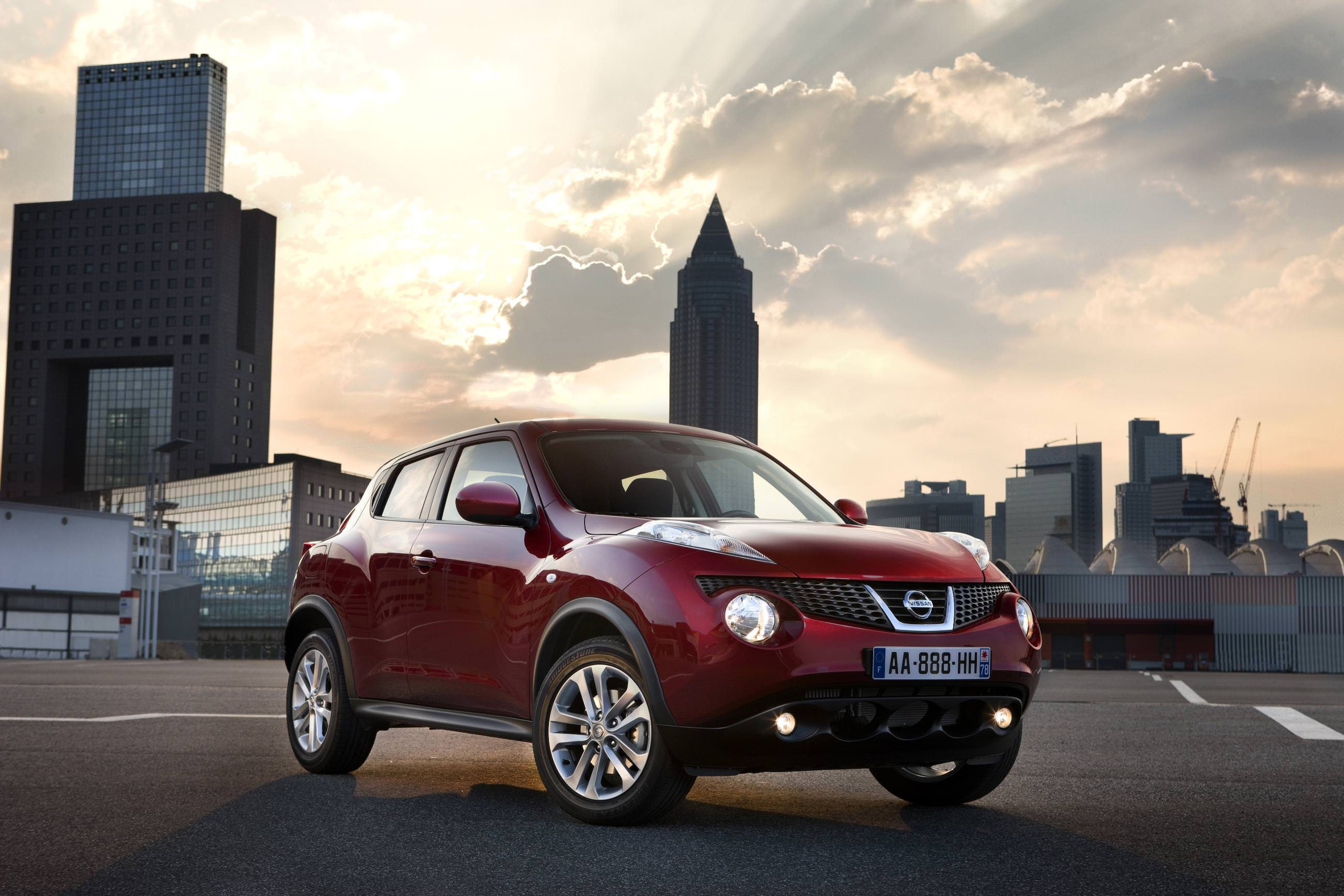 Used Car Buying Guide: Nissan Juke (2010 to present
