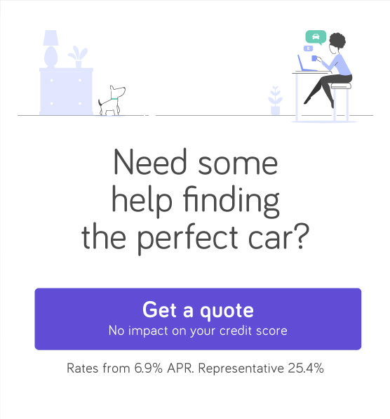 Need some help finding the perfect car?