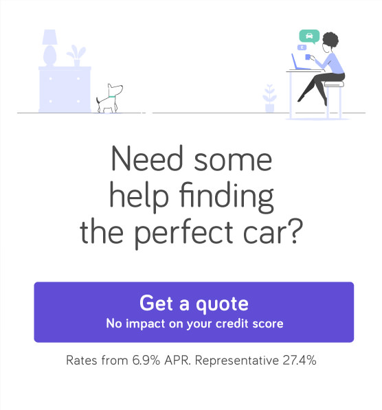 Need help finding the perfect car?