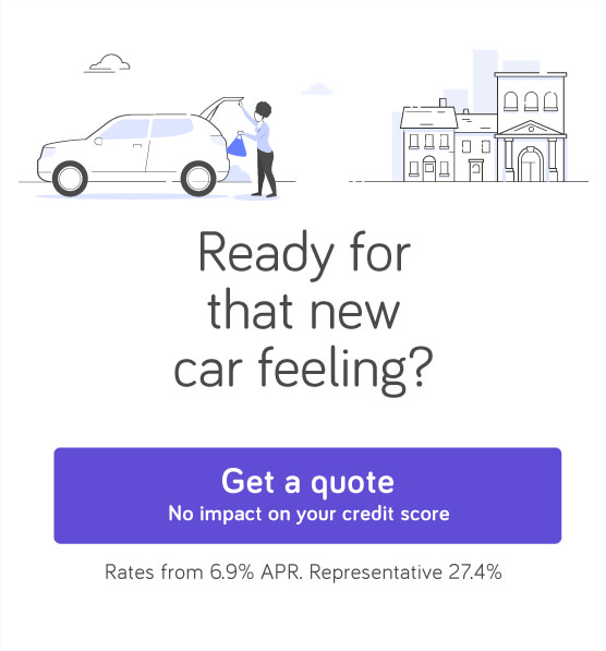 Ready for that new car feeling?