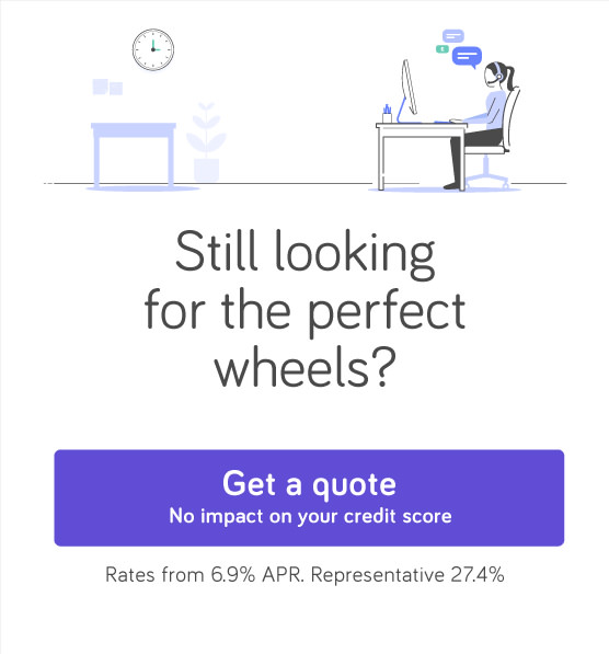 Still looking for the perfect wheels?