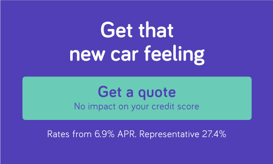 Get that new car feeling
