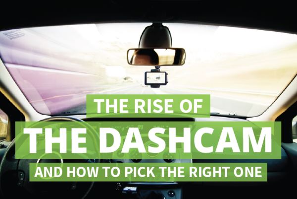 The Rise of the Dashcam
