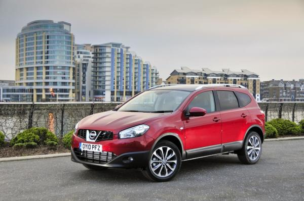 What's the best seven seat SUV for £7000?