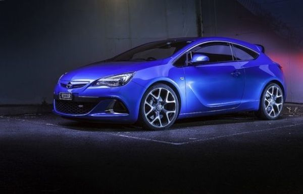 SUV adaptation of Vauxhall Astra announced