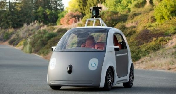 Demand for autonomous cars increases