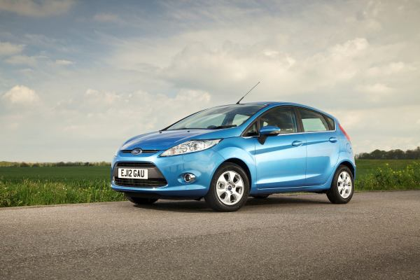 What are the Best Used Small Cars for £5000?