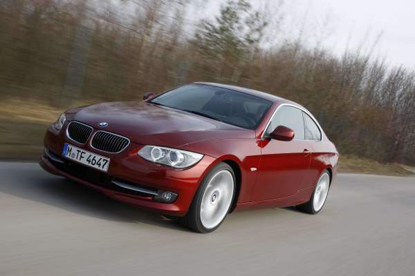 Used car buying guide: Ice-cool coupes for £5000 to £10000