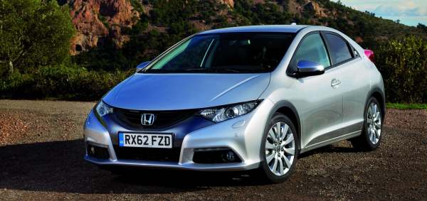 Buying Guide: The Most Economical Family Cars For Under £10,000
