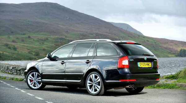 Used car buying guide: the fastest, largest and most reliable estate cars for under £6000