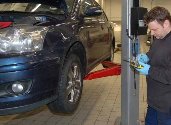 The annual MOT test: what it is and all you need to know about it