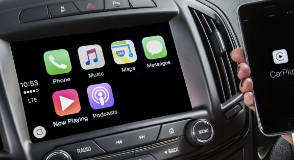 Apple CarPlay: what is it and how does it work?