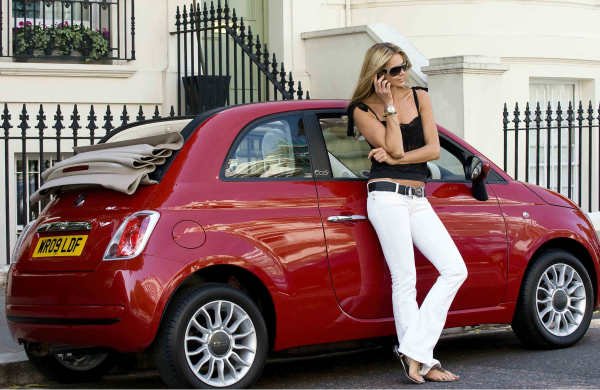 Here comes the sun: Top 5 used four-seat convertibles and cabriolets