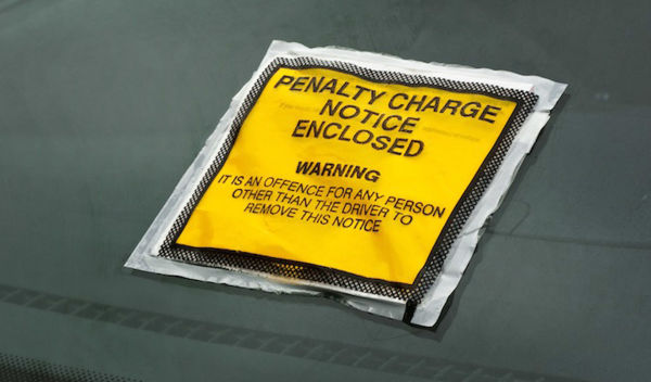 Easy guide: how to appeal a parking ticket