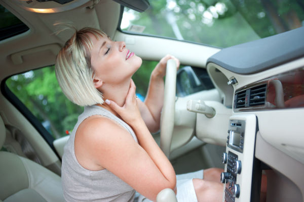 Should You Get A Car Air Conditioning Service