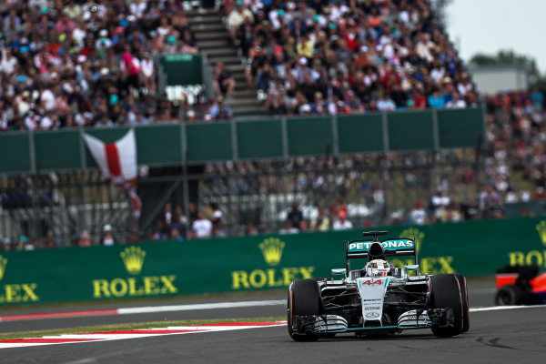 Who and what to watch out for at the 2017 British Grand Prix