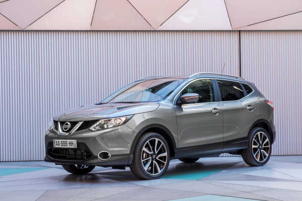 Used Car Buying Guide: the most economical compact SUVs for £12,000