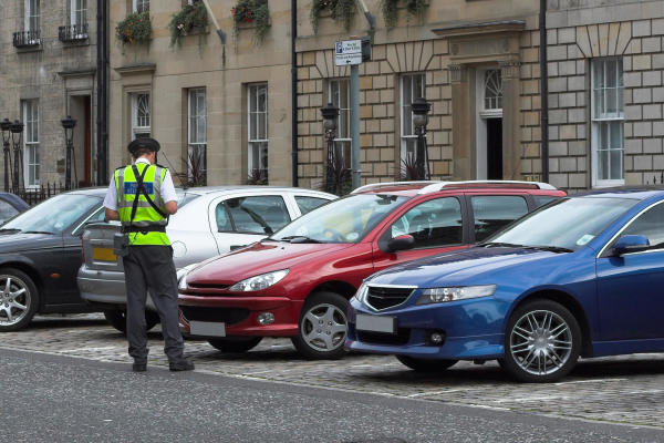 Drivers pay £1.5bn on parking every year!