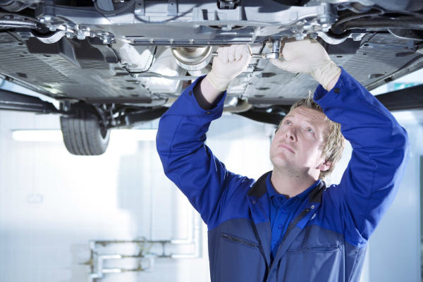 Money matters: should drivers take out a servicing plan for their car?