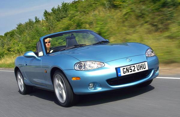 Five brilliant bangers: great cars that can be yours for less than £1000