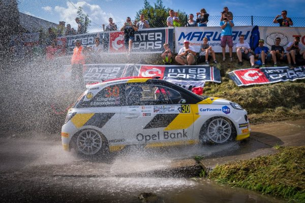 Wales Rally GB 2017: complete guide and how to watch it
