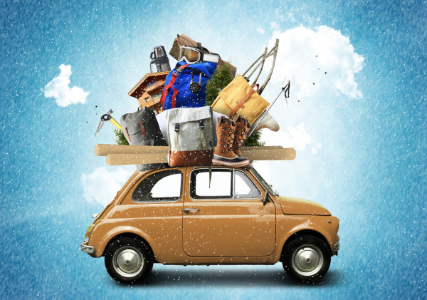 Bootiful: How to pack your car safely for a holiday