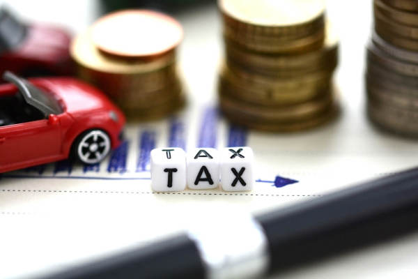 Taxing times: how we pay road tax could change soon