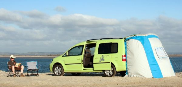 Van-tastic! Five Fab Family Cars That Started Life as Vans