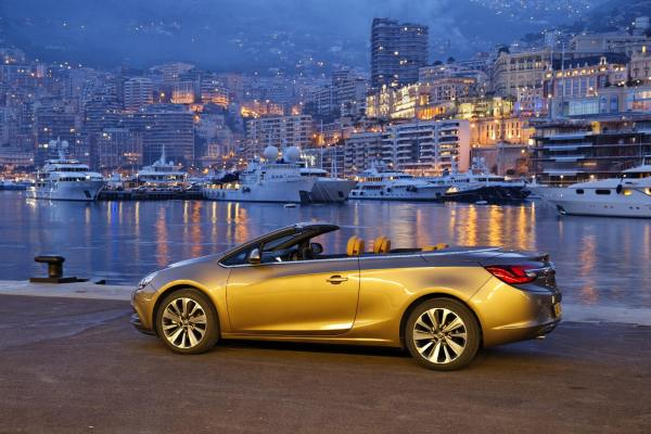 Summer fun: Five of the best used convertible cars to buy in 2018