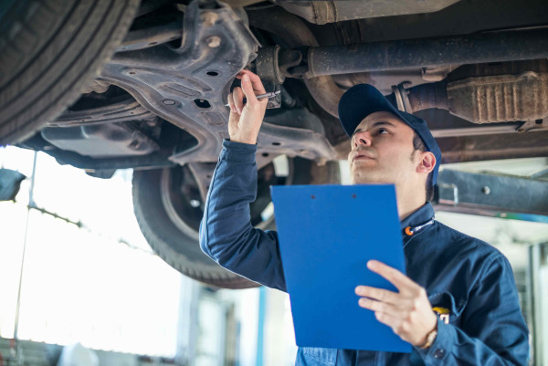MOT tips to Avoid a Fine and Ensure your Insurance is Valid