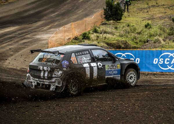 Interview: Chris Ingram previews the 2018 Rally Islas Canarias
