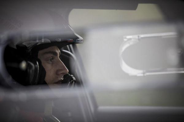 Super Skoda: How Chris Ingram's Fabia R5 rally car is created