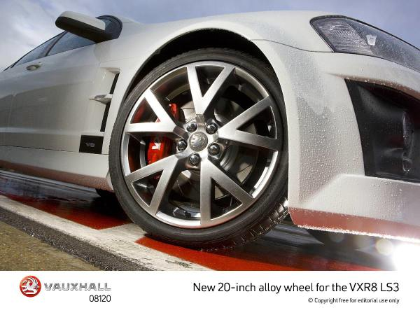 Crunch Time: Restoring Alloy Wheels and How Much It Costs