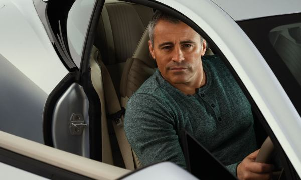And on that bombshell… Matt LeBlanc to leave Top Gear
