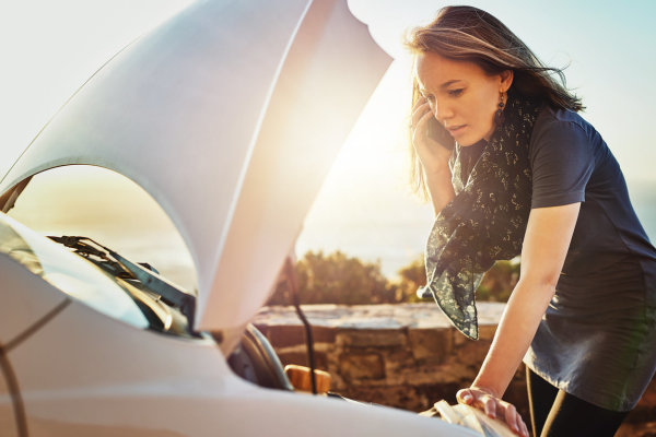 10 Top Tips For Drivers To Keep Their Cool In A Heatwave