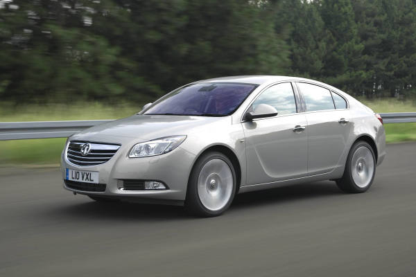 Used Car Buying Guide: Vauxhall Insignia (2009 to 2017)
