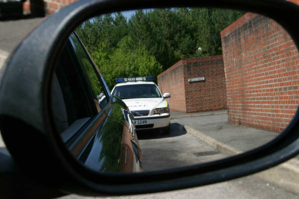 Is your eyesight is fit for driving? Here's how to check
