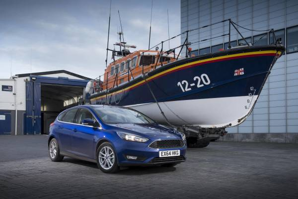 Used Car Buying Guide: Ford Focus (2011 to date)
