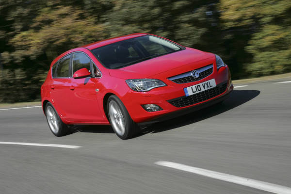 Used Car Buying Guide: Vauxhall Astra (2009 to 2015)
