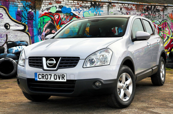 Used Car Buying Guide: Nissan Qashqai (2007 to 2013)