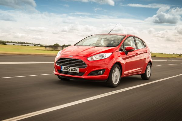 Used Car Buying Guide: Ford Fiesta (2009 to 2017)