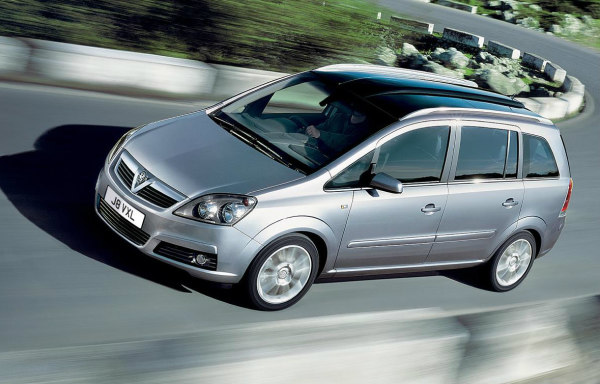 Used Car Buying Guide: Vauxhall Zafira (2005 to 2014)