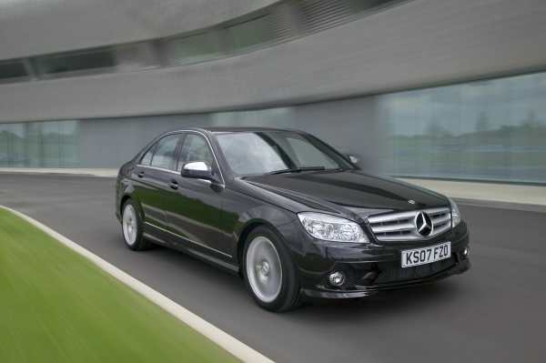 Used Car Buying Guide: Mercedes C-Class (2007 to 2014)