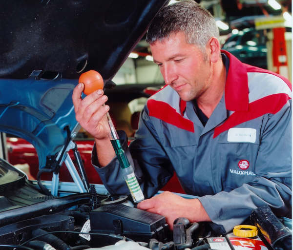 What is antifreeze or coolant and how can you check your car's fit for winter?