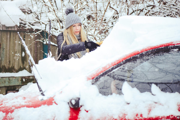Simple and safe car hacks to beat the winter weather
