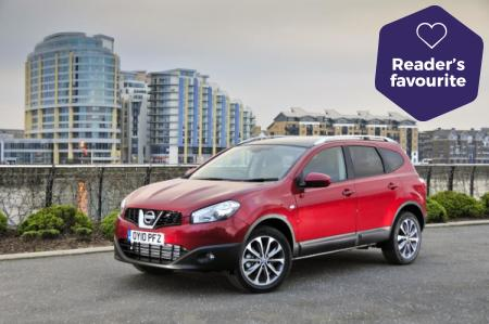 The Best Used Seven Seat SUV for Under £7000