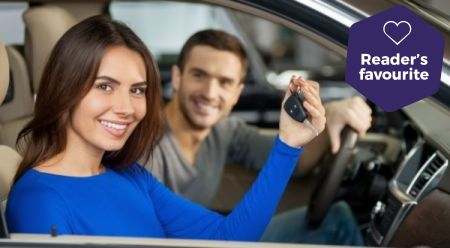 Research reveals UK cities with biggest-spending buyers of new cars