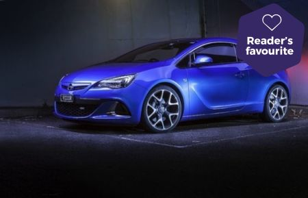 SUV adaptation of Vauxhall Astra announced